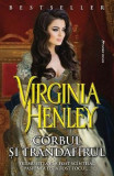 Corbul si Trandafirul - Virginia Henley