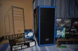 I5 6600 GTX 950 SSD 8GB DDR4 Sistem unitate HIGH gaming quad core 1080p gaming, Intel Core i5, 8 Gb