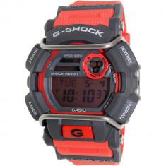 Ceas Casio barbatesc G-Shock GD400-4 Grey Resin Quartz