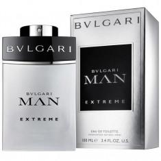 Apa de toaleta Bvlgari Bvlgari Man Extreme Barbatesc 100ML Tester - Parfum barbati