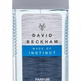 Deodorant David Beckham Made of Instinct Barbatesc 75ML, David Beckham