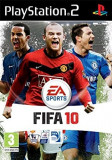 FIFA 10  - PS2  [Second hand], Sporturi, 18+, Multiplayer
