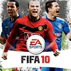 FIFA 10 - PS2 [Second hand] - Jocuri PS2, Sporturi, 18+, Multiplayer