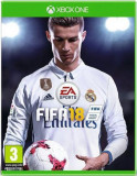 FIFA 18, Standard Edition (Xbox One), Electronic Arts