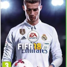 FIFA 18, Standard Edition (Xbox One) - Jocuri Xbox One