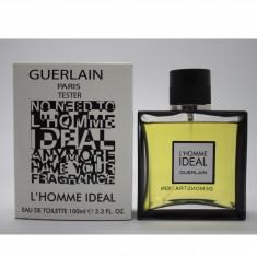 Parfum TESTER original GUERLAIN L'Homme Ideal 100 ml EDP de barbati - Parfum barbati Guerlain, Apa de parfum