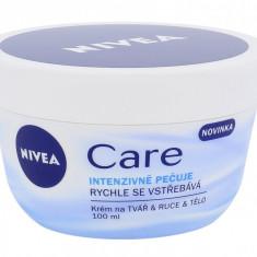 Day Cream Nivea Care Dama 100ML - Crema de zi