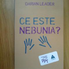 D6d Ce Este Nebunia?  -  Darian Leader