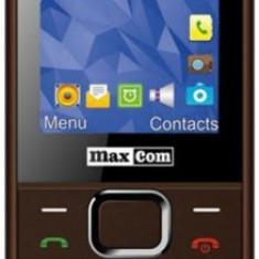 Telefon Mobil MaxCom Classic MM141, TFT 2.4inch, Dual Sim, 2G (Maro)