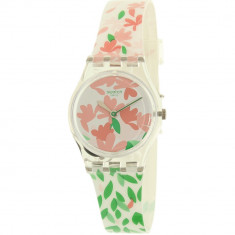 Ceas Swatch dama Lady LK355 roz Rubber Swiss Quartz - Ceas dama