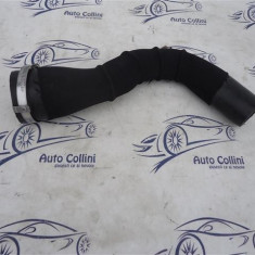 FURTUN INTERCOOLER LAND ROVER DISCOVERY cod LR032036 - Tubulatura intercooler turbo