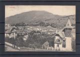 PREDEAL  VEDERE  GENERALA  CIRCULATA, Printata