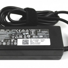 Incarcator original Dell Latitude E6520