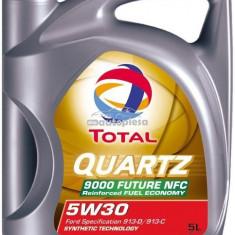 Ulei motor TOTAL Quartz 9000 Future NFC 5W30 5L 183199