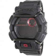 Ceas Casio barbatesc G-Shock GD400-1 Black Resin Quartz