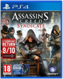 Assassins Creed Syndicate (PS4), Ubisoft