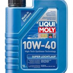 Ulei motor Liqui Moly Super - Leichtlauf 10W40 1L 2624
