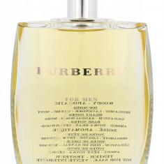 Apa de toaleta Burberry For Men Barbatesc 100ML Tester - Parfum barbati