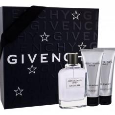 Apa de toaleta Givenchy Gentlemen Only Barbatesc 100ML Edt 100ml + 75ml shower gel + 75ml after shave balm - Parfum barbati