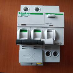 Sigurante electrice automate
