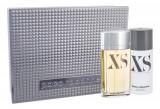 Apa de toaleta Paco Rabanne XS Pour Homme Barbatesc 100ML Edt 100ml + 150ml Deodorant, Paco Rabanne