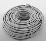 Cablu internet FTP CAT 6, tip patchcord - 30 ml.