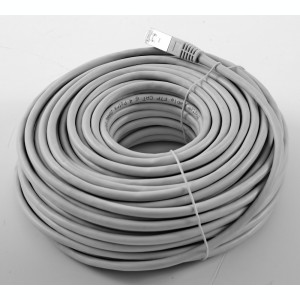Cablu internet FTP CAT 6, tip patchcord - 30 ml.