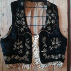 ILIC / VESTA - MARIME MICA - Costum popular