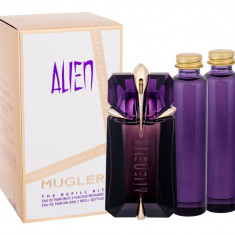 Apa de parfum Thierry Mugler Alien Dama 3x60ML - Parfum femeie