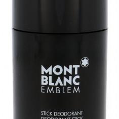 Deodorant Montblanc Emblem Barbatesc 75ML - Antiperspirant barbati