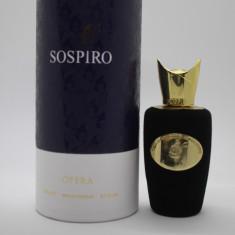 Parfum Original Sospiro Opera, Eau De Parfum unisex 100 ml Tester, Apa de parfum