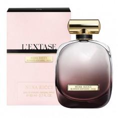 Apa de parfum Nina Ricci L´Extase Dama 50ML, Nina Ricci