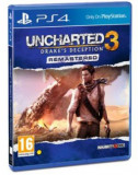 Uncharted 3: Drake's Deception (PS4), Sony