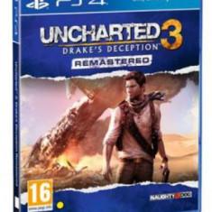 Uncharted 3: Drake's Deception (PS4) - Jocuri PS4