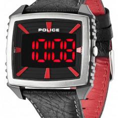 Ceas POLICE WATCHES Mod. COUNTDOWN - Ceas barbatesc