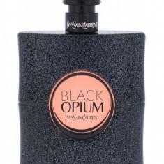 Apa de parfum Yves Saint Laurent Black Opium Dama 90ML - Parfum femeie