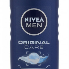 Shower Gel Nivea Men Original Barbatesc 250ML - Gel de dus