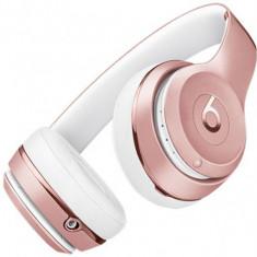 Casti Wireless Beats Solo 3 by Dr. Dre (Roz)