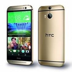 HTC One M8 gold SIGILAT garantie 24 luni - Telefon mobil HTC One M8, Auriu, 16GB, Neblocat