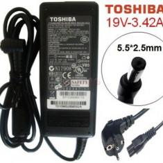Incarcator Laptop Toshiba MMDTOSHIBA704, 19V, 3.42A, 65W