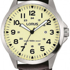 Ceas Lorus RH935GX9 - Ceas barbatesc