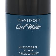 Deodorant Davidoff Cool Water Barbatesc 75ML - Antiperspirant barbati