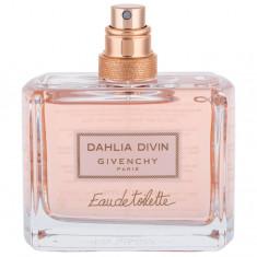 Apa de toaleta Givenchy Dahlia Divin Dama 75ML Tester - Parfum femeie
