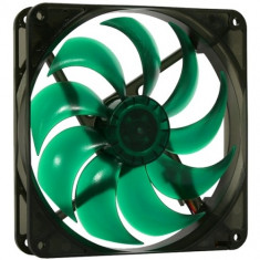 Ventilator Nanoxia DEEP SILENCE 120 MM PWM - 1500 RPM PWM, 67.00 CFM - Cooler PC