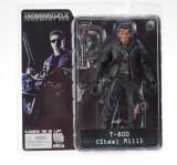 Figurina Terminator Arnold Schwarzenegger T-800 18 cm