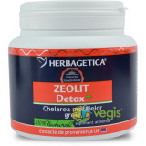 Zeolit Detox+ 180Cps