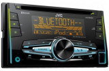 Player CD Auto JVC KW-R920, 4x50W, USB, Bluetooth