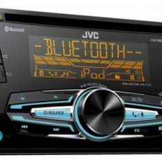 Player CD Auto JVC KW-R920, 4x50W, USB, Bluetooth - CD Player MP3 auto