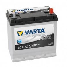 Acumulator baterie auto VARTA Black Dynamic 45 Ah 300A 5450770303122