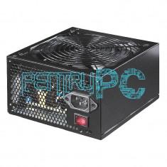 Sursa ULTRON Eco Force 620W 6 x SATA PCI-Express Vent 140mm PFC Activ GARANTIE! - Sursa PC Ultron, 630 Watt